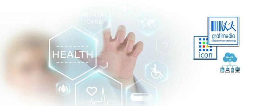 Grafimedia.eu Health Information Technology SaaS Experts